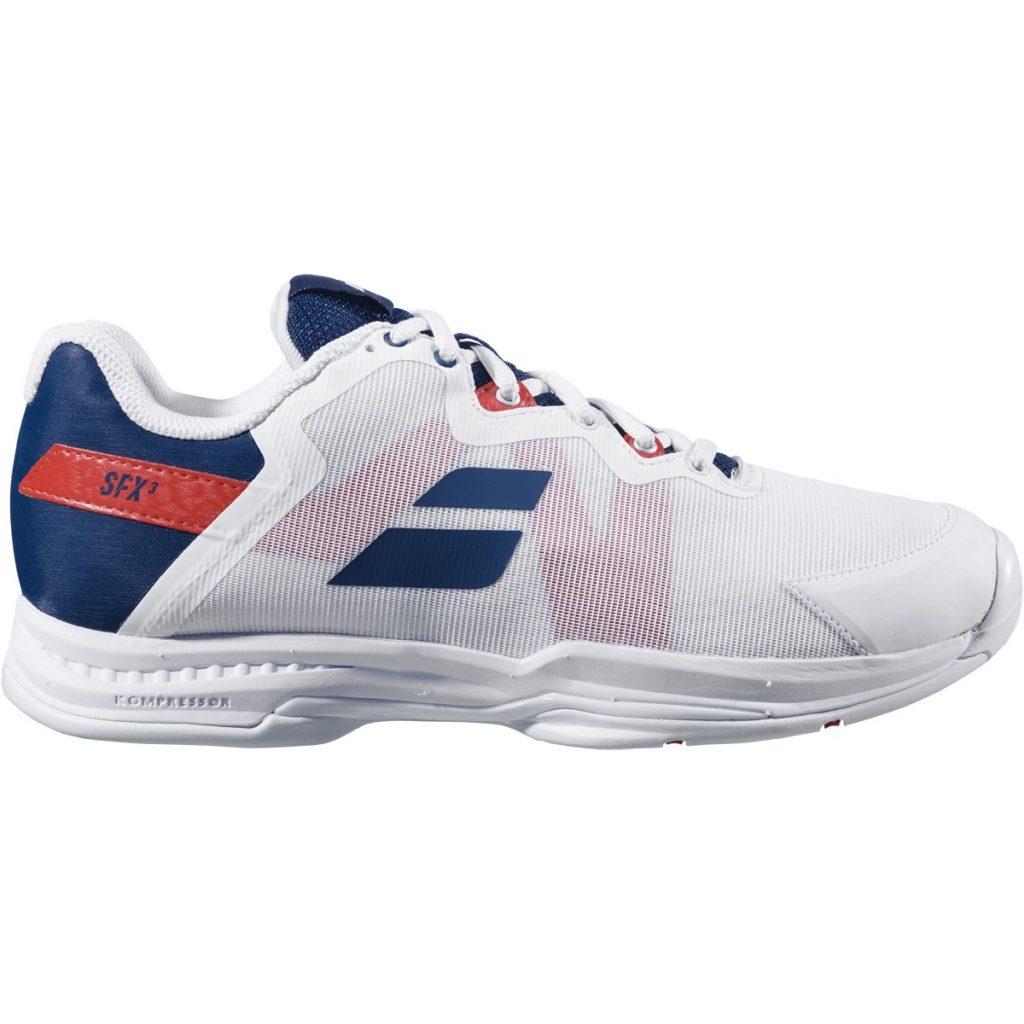 Sepatu Tenis Terbaik Untuk Bermain Game 2