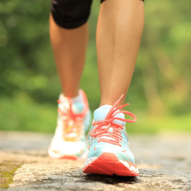 Mengenal Tentang Berbagai Jenis Sepatu Atletik